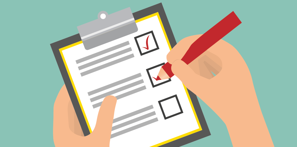 Checklist: Wat moet je doen voordat je je woning kan verhuren? | Vastgoed C