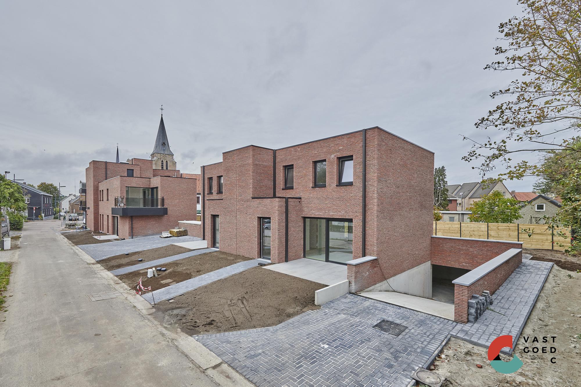 Residentie Onder De Linden