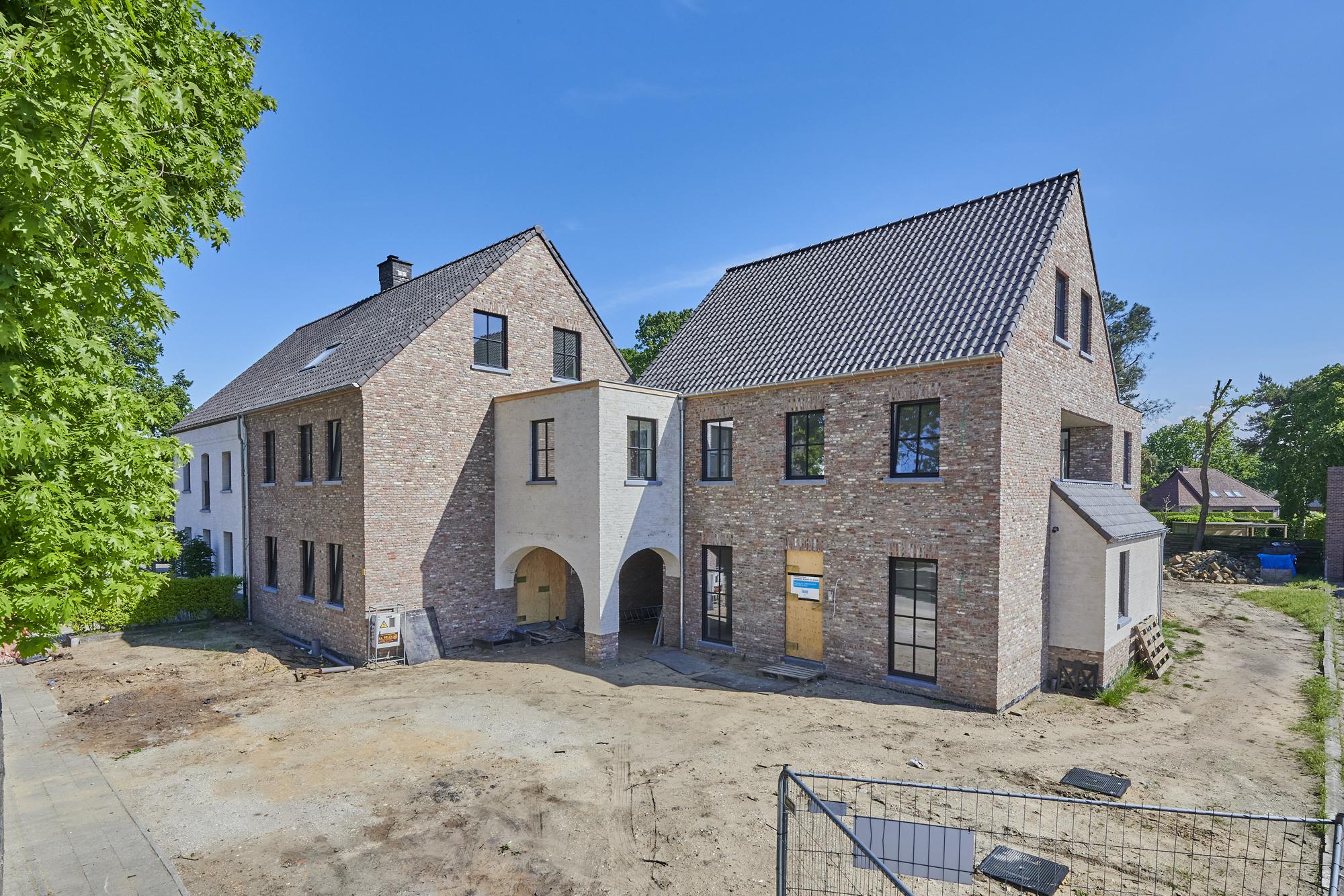 Residentie molenweg4