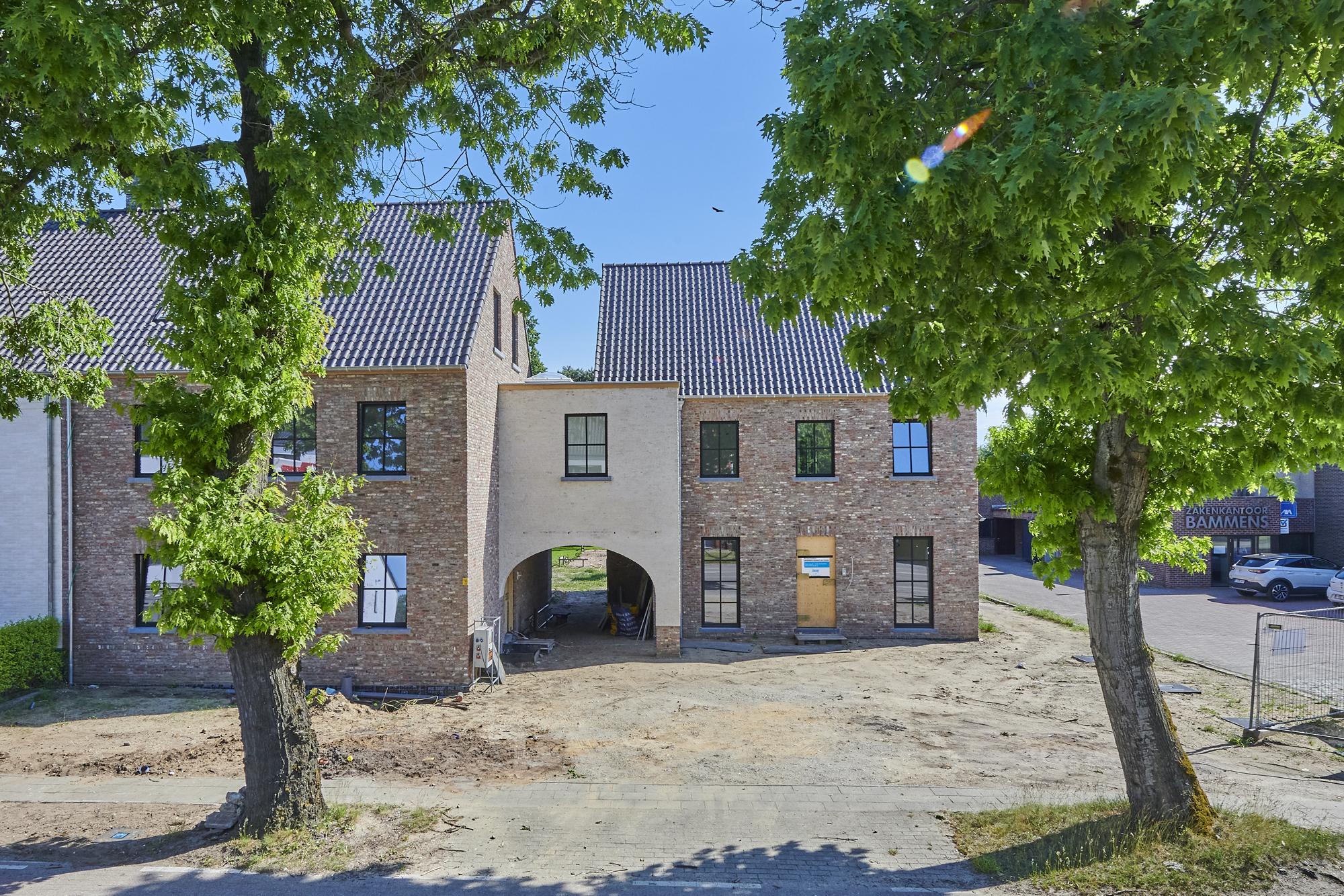 Residentie Molenweg2